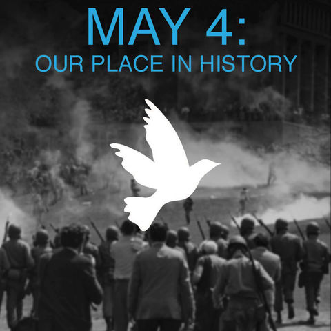 May 4: Our Place in History DVD