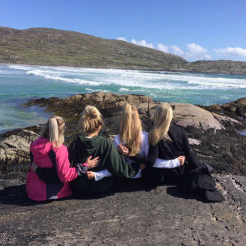 Students Abroad in Ireland