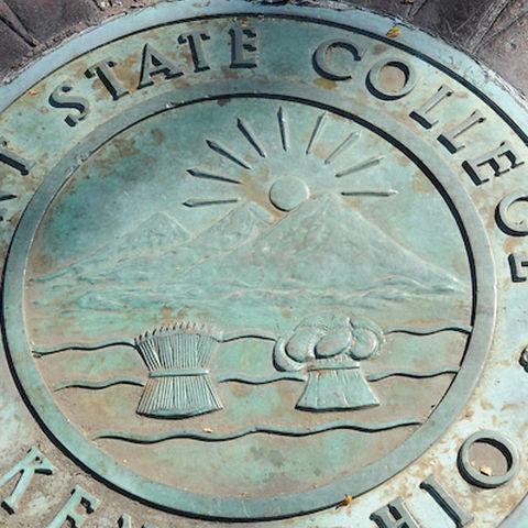 Kent State seal