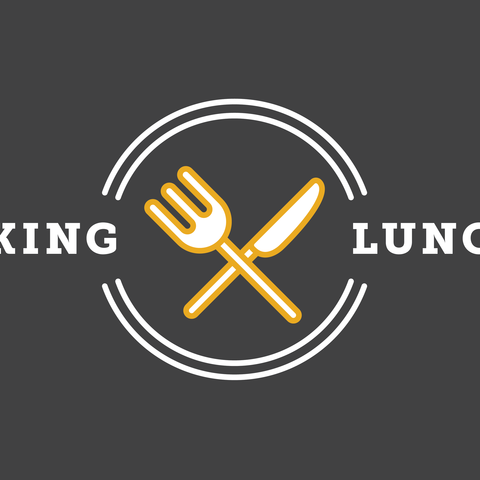 Working Lunchese