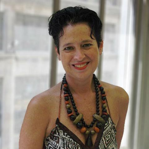 Suzanne Piazza