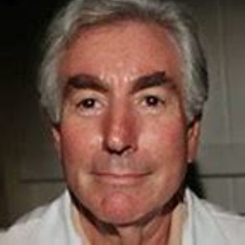 Photo of Jerry Silver, Ph.D.