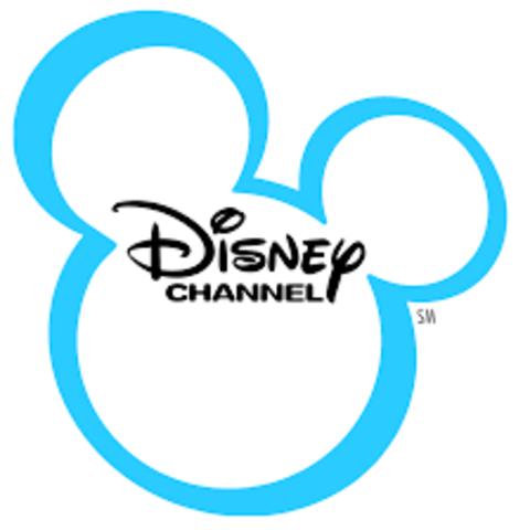 Disney Channel HD