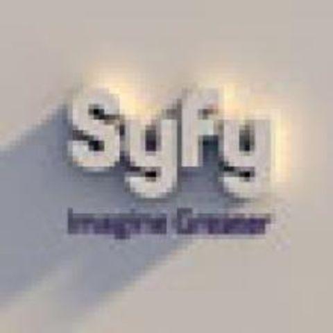 Syfy Channel HD