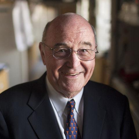 Dr. C. Grant Willson