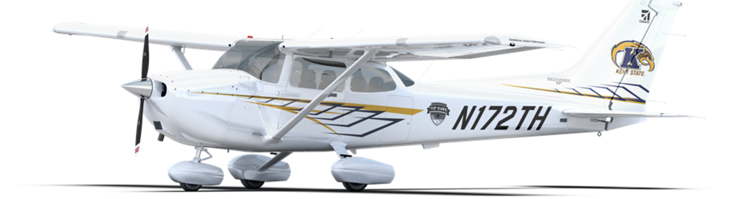 photo aircraft Cessna 172-Top Hawk
