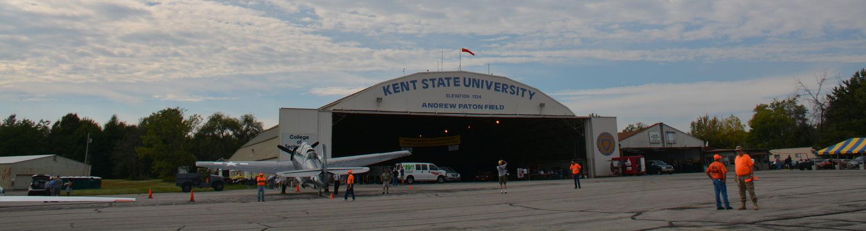 KSU Airport