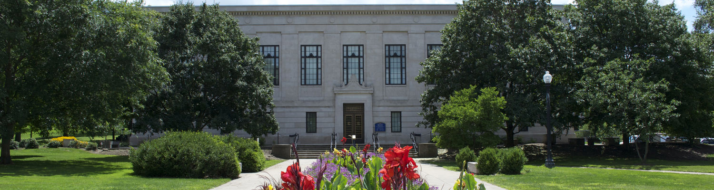 Museum in July