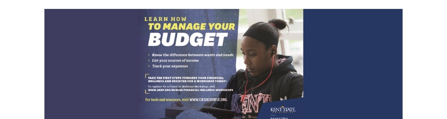 Learn How To Manage Your Budget
