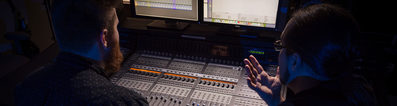 Music Technology at Kent State Stark