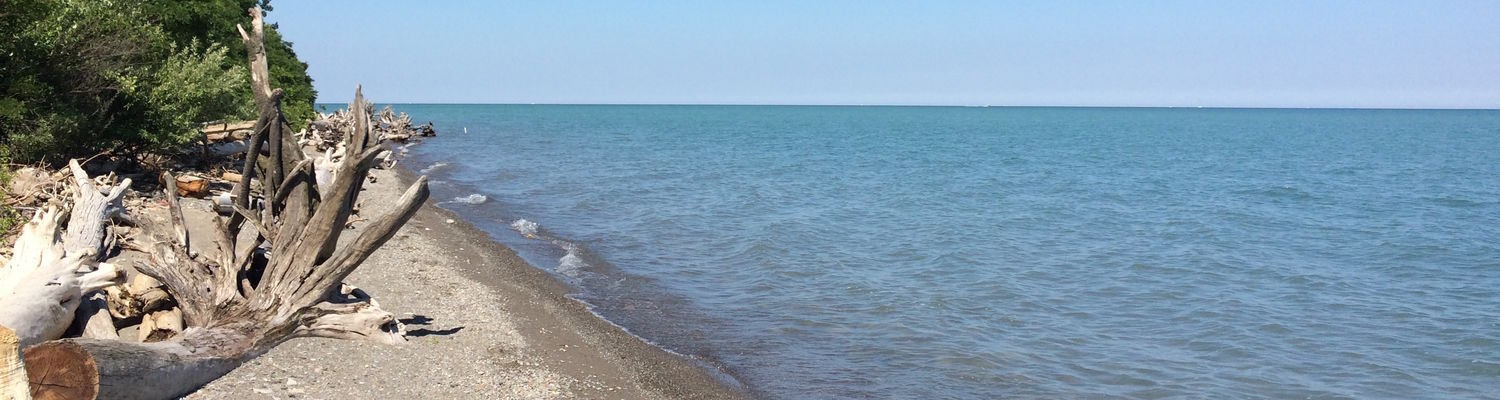 Lake Erie Pic