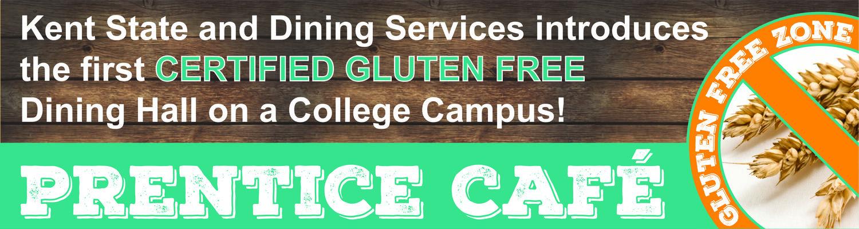 Prentice Gluten Free