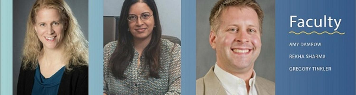 October Featured Faculty