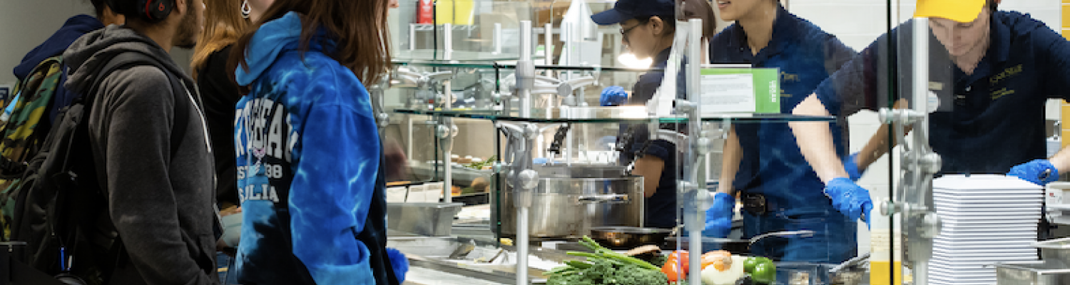 Eastway Fresh Food Company Dining Services
