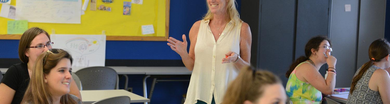 EHHS Teaching