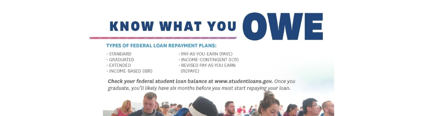 Know What You Owe
