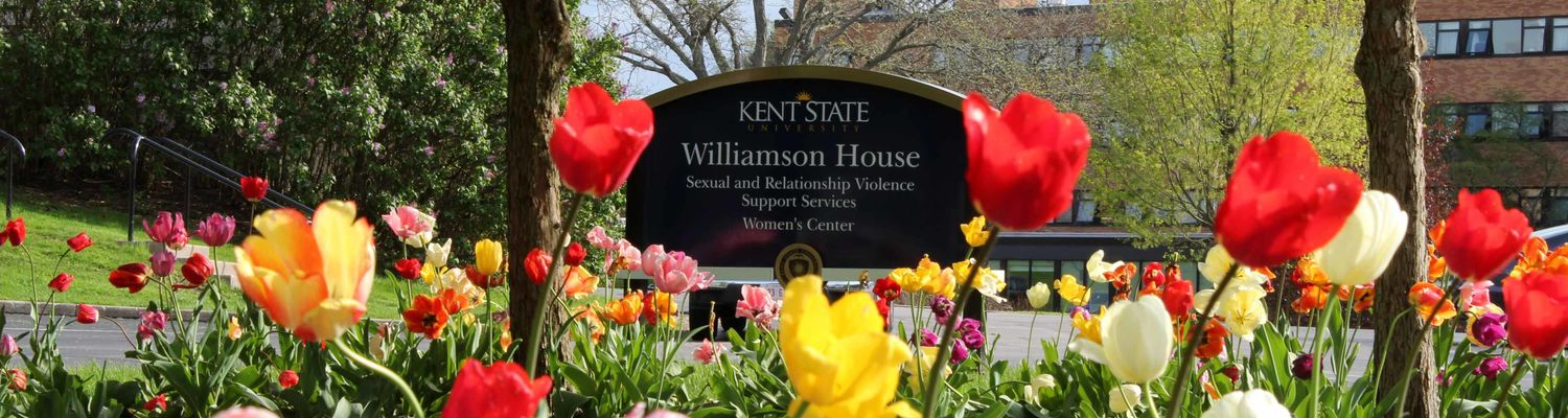 Williamson House sign