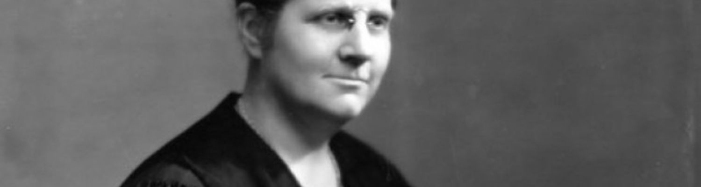 Judge Florence Allen