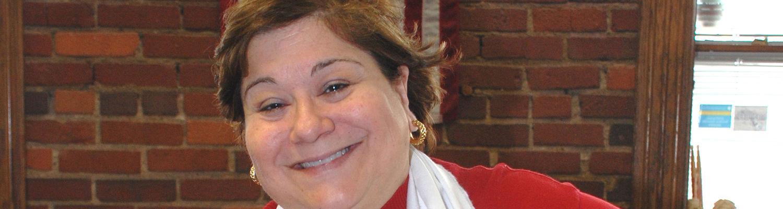 photo of Elizabeth Bartz