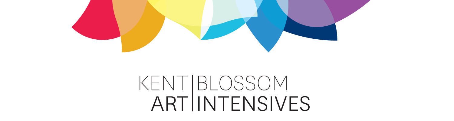 Kent Blossom Art Intensives