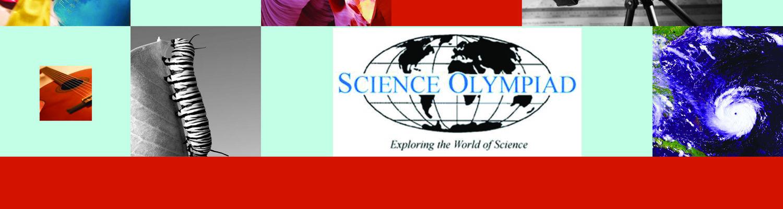 Science Olympiad is Nov. 14th