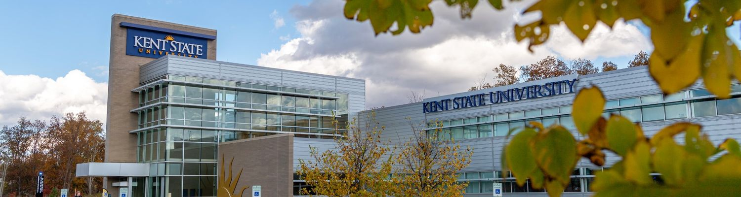 Kent State Twinsburg Academic Center