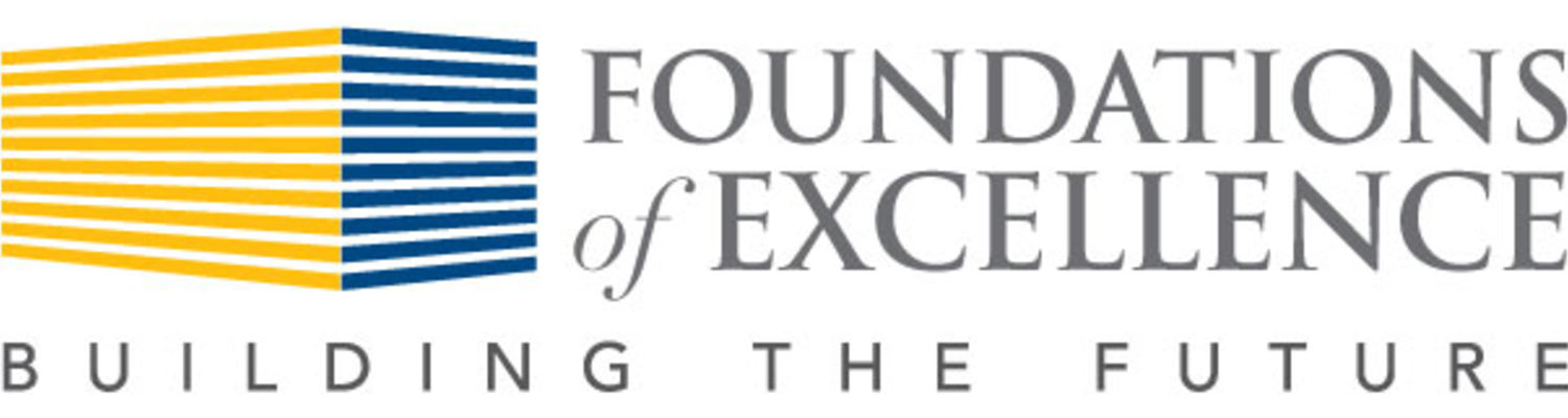 Foundations of Excellence Logo