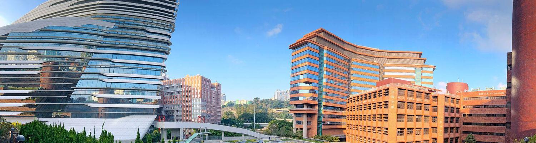 Hong Kong Polytechnic Exchange image