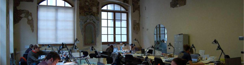 Palazzo Cherchi