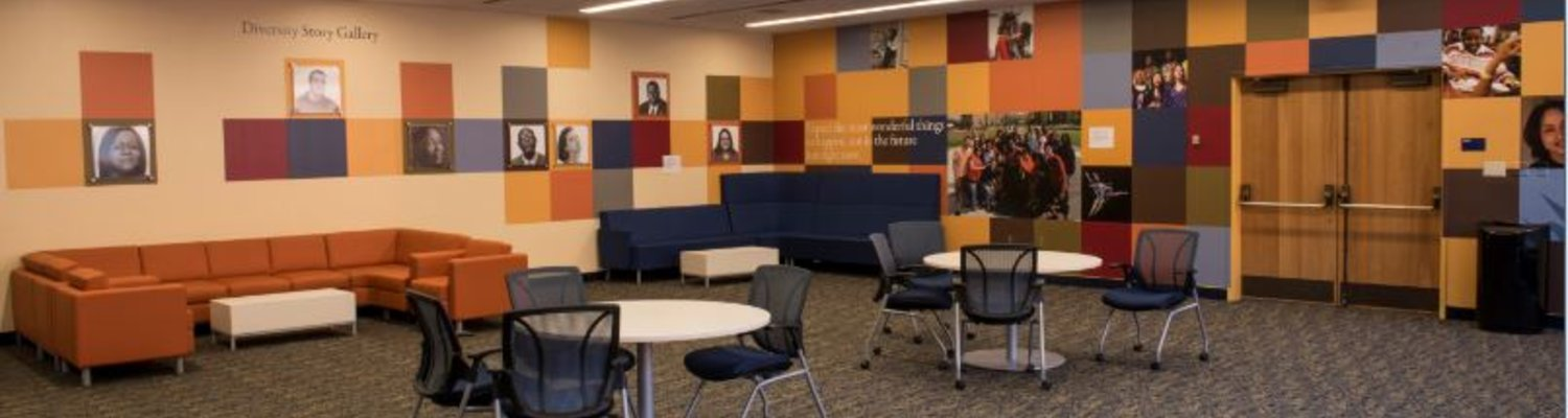 Student Multicultural Center Lounge