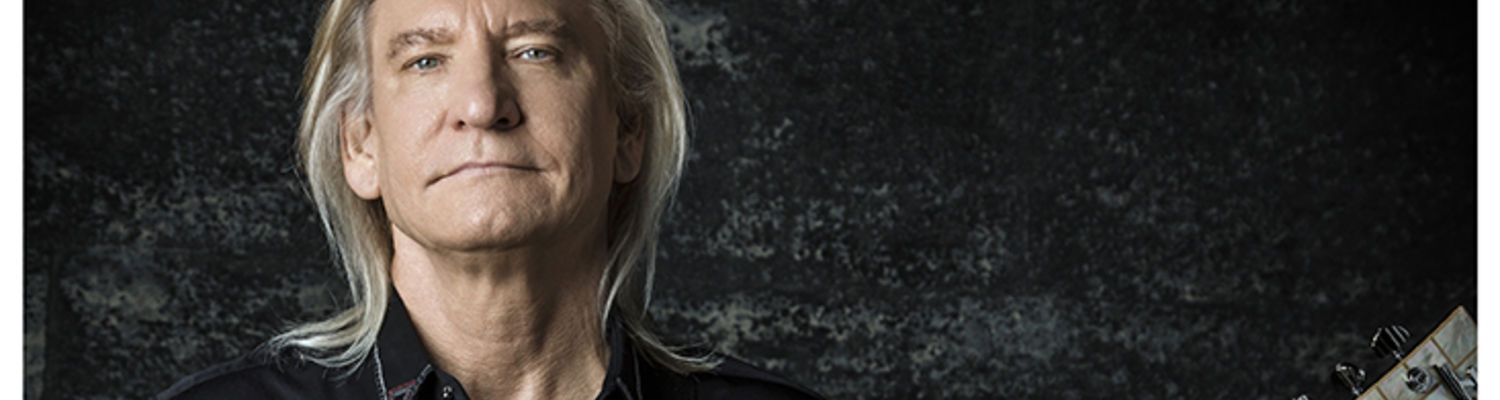 Joe Walsh Official Approved Photo