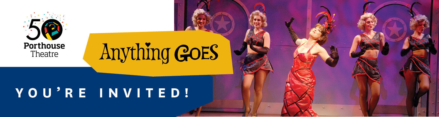 Anything Goes Invite - June 16, 2018 Show