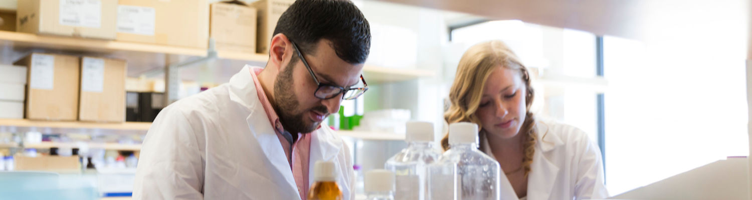 Find a Researcher Banner Image