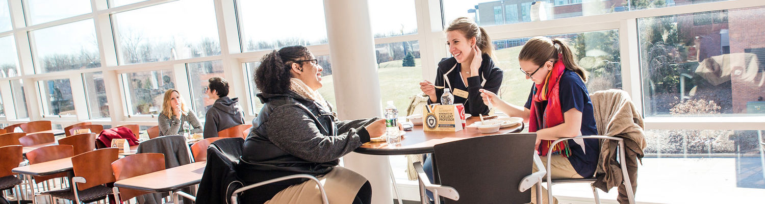 Admissions at Kent State Stark