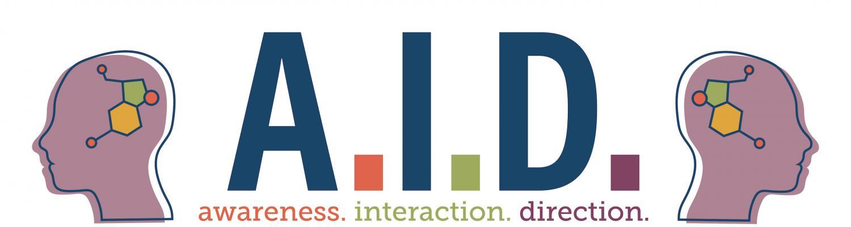 AID graphic