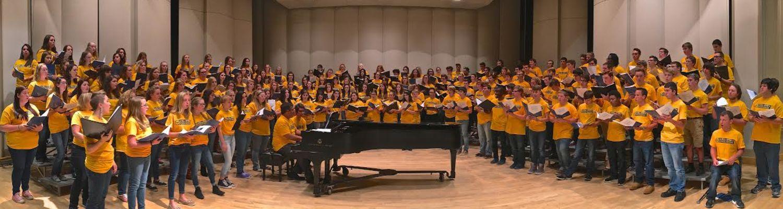 All-Star Choir Festival 2016