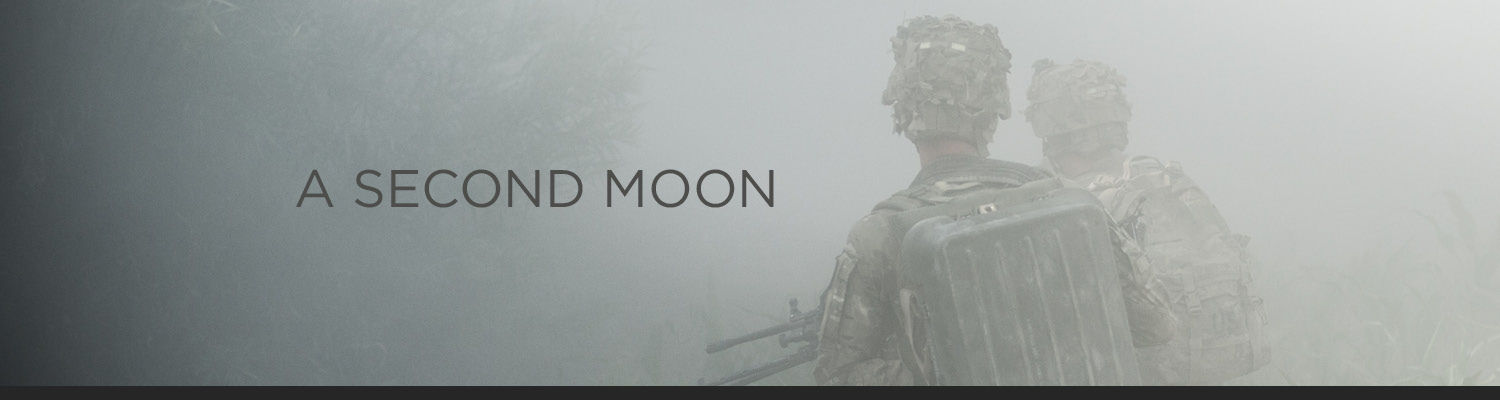 A second moon