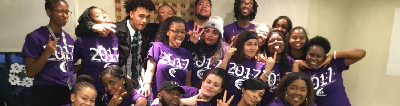 Academic STARS Students 2017