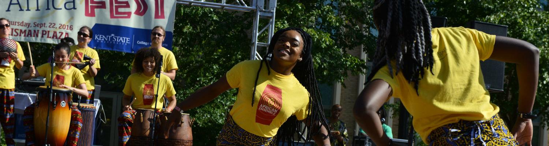 Africa Fest 2016