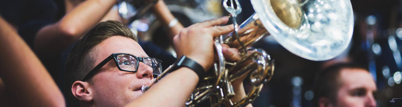 Flasher Brass | Photo Credit: Mason G. Smith