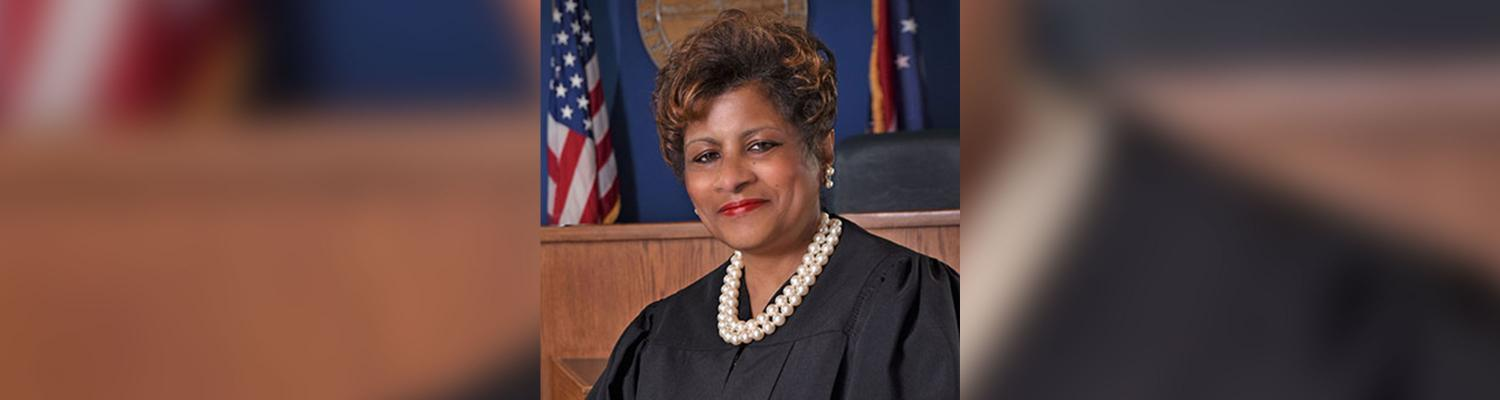 Judge Annalisa Stubbs Williams, '77