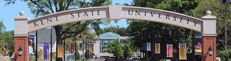 Campus Arch