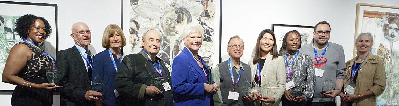 2016 Arts Awards
