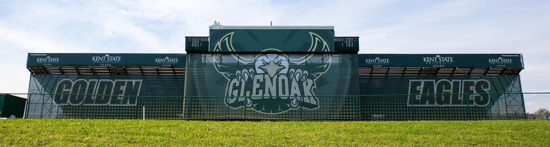 GlenOak Stadium Bleacher Jersey