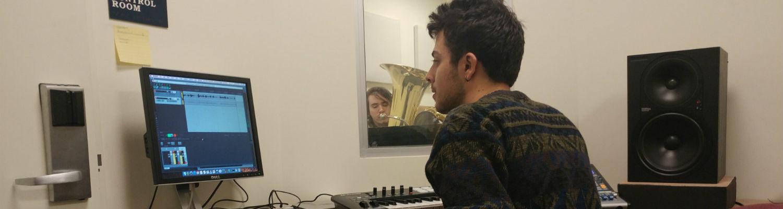 Sound Design & Composition Studio Collaboration