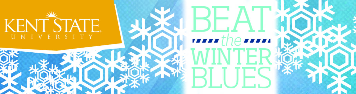 Beat the Winter Blues page header