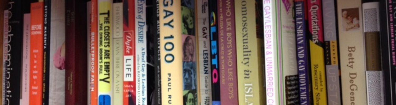 LGBTQ Library