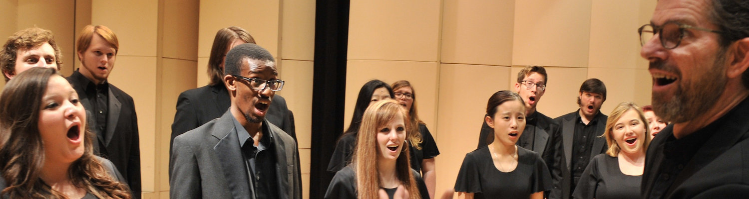 Kent State University Chorale