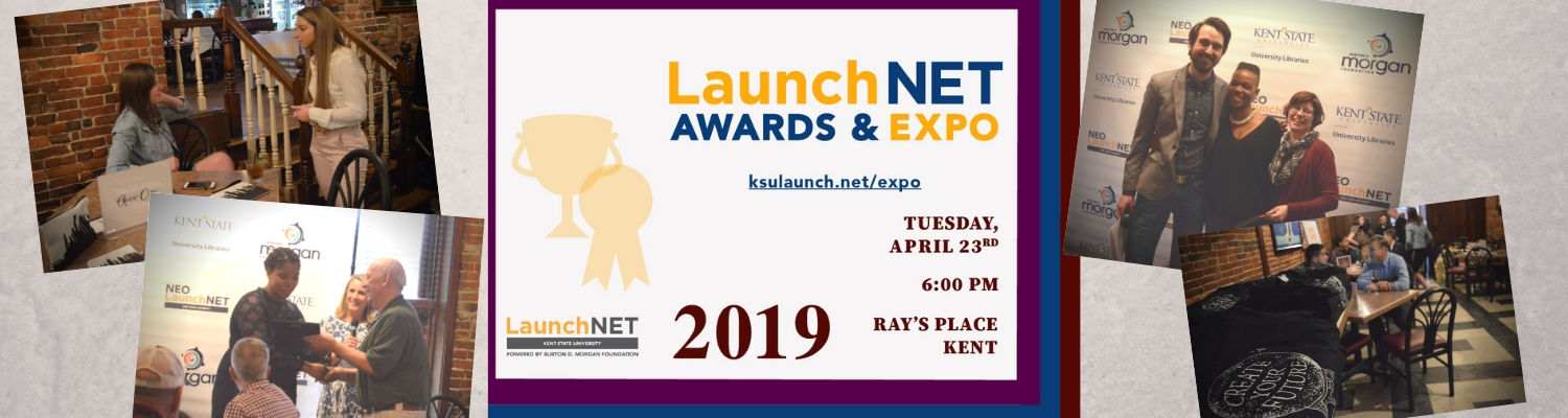 LaunchNET 2019 expo and awards