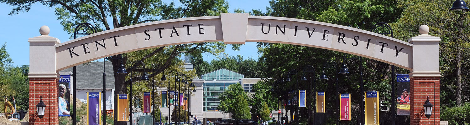 Whether you attend the Kent Main Campus, or a Regional Kent Campus, Kent State University offers an affordable education year round
